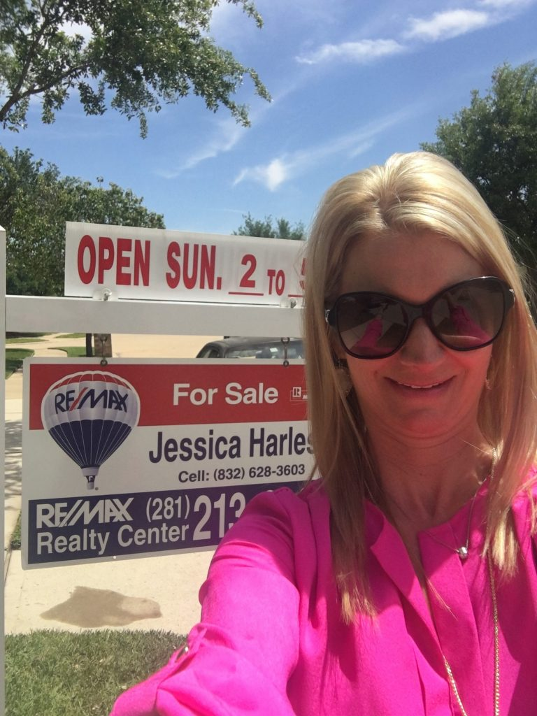 Open House - Jessica Harless - One 2 ell