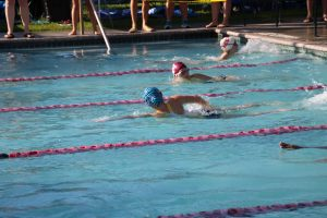 Bridgeland Barracudas Swim Team