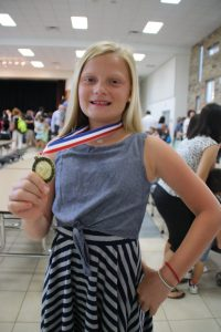 Pope Elementary Awards